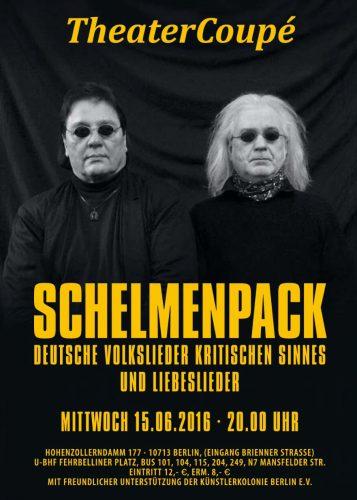 Schelmenpack